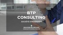Btp Consulting - Société d'ingénierie à Boulogne Billancourt