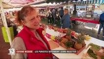 Cuisine niçoise : les puristes défendent leurs recettes