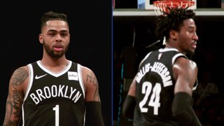 #NBA Sundays : Warriors @ Nets