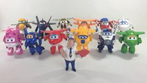 Super Wings Jimbo Figures 6 inches w Jett Jerome Donnie Dizzy || Keith's Toy Box