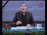 """""""عبدالناصر زيدان"""" منفعلا : يهاجم الاعلام والعلاميين """"انتم عار وفشلتم فشلا ذريعا"""""""