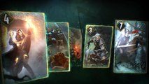 Gwent : The Witcher Card Game - Comment jouer