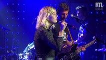 Louane - Nuit pourpre (Live) Le Grand Studio RTL