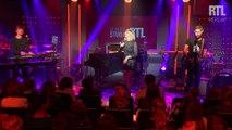 Louane - On était beau (Live) Le Grand Studio RTL