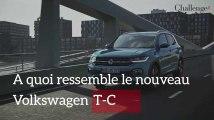 A quoi ressemble le Volkswagen T-Cross, le nouveau SUV concurrent du Renault Captur