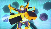 Transformers Cyberverse Season 1 Episode 5 Whiteout (2018)