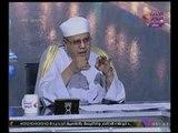 """#بالفيديو نصيحة غريبة من الداعية """"محمد توفيق"""" للفتيات """"لا تتبرجى لا تتحجبى"""" دا نفاق"""