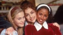 Paramount Studios Enlists 'GLOW,' 'Girls Trip' Writers for 'Clueless' Remake | THR News