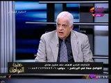حضرة المواطن مع سيد علي| انتخابات الأهلي على صفيح ساخن بين الخطيب وطاهر 21-11-2017