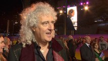 Brian May On What Made Freddie Mercury Tick