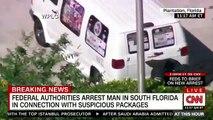 EN DIRECT - Lettres piégées aux Etats-Unis : Voici le visage de l'homme qui vient d'être arrêté en Floride et qui pourrait être à l'origine de ces courriers