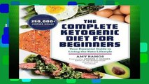 Best product  The Complete Ketogenic Diet for Beginners: Your Essential Guide to Living the Keto