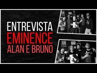 Meninos da Podrera - Eminence (Alan e Bruno) - S04E29 #meninosdapodrera