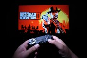'Red Dead Redemption 2': Can it Overtake Grand Theft Auto V?