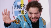 Postmates Says Post Malone Is Number One Customer