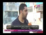 مع الشعب وتقرير عن تضرر أكثر من 200 متضرر بأكتوبر لعدم استلامهم وحداتهم التجارية