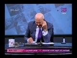 """الإعلامي سيد علي يلقن المذيع الإخواني """" زوبع """" درساً للتاريخ وهجوم حاد علي الجماعة"""