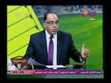 أبو المعاطي زكي يرد علي مقولة مرتضى منصور أنه اشرف واحد فمصر: الكلام ده غلط