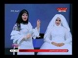 خبيرة التجميل شيما توضح كيفية اختيار فستان الزفاف ولفة الطرحة المناسبة للعروسة