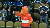Milwaukee Admirals vs. Cleveland Monsters