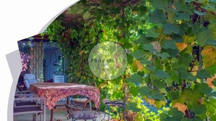 A vendre - Maison/villa - Sete (34200) - 5 pièces - 160m²
