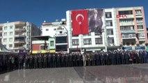 Atatürk'ün Kilis'e Gelişinin 100'üncü Yıldönümü Kutlandı
