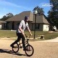 Bicycle Stunts   Crazy Stunts
