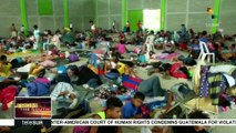 FtS 10-26: Mexico: 300 migrants from the caravan arrested