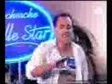 Rachid a la nouvel star