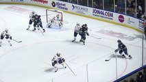 WHL Kamloops Blazers at Seattle Thunderbirds