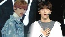 [Comeback Stage] Stray Kids - MY SIDE ,  스트레이 키즈 - 편 show Music core 20181027
