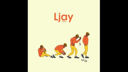 Ljay Currie - On The Way