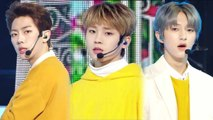 [Comeback Stage] Golden Child  - Listen,  골든차일드 -  들어봐줄래 Show Music core 20181027
