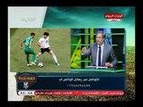 ك .مصطفي يونس يشن هجوم حاد علي كوبر: لا يمت للكرة بصله ومحمد صلاح مازال مصاب