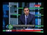 تصريح غير متوقع من ك. أسامة حسن عن مرتضى منصو