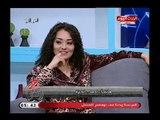 الفنانة راندا البحيري تحرج متصل على الهواء:  انت كداب والسبب..!!