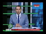 تعليق ناري من ك. عزت عبد القادر على تصدر الزمالك فى الدوري