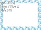 Zwilling 40990916Lid Stainless Steel Diameter 16 cm 175x 175x 6cm