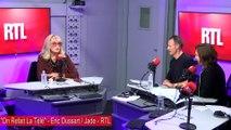 """Amanda Lear : La version italienne de """"Surprises sur prises"""" bidonnée"""