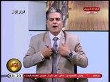 مذيع الحدث بعد اهانة مرتضى منصور علي قناة ltc يطالب النائب العام بالتحقيق مع عبد الناصر زيدان