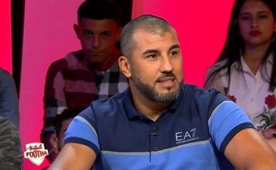 Lounès Gaouaoui : « Zetchi n'est pas un homme de parole »