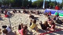 2018 CEV Plaj Voleybolu Festivali - ANTALYA