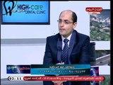 """محمد عز العرب استشاري باطنه يكشف نسبة إصابة الأطفال المصابة بفيروس """"C"""""""
