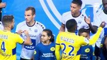 Le résumé FCSM- Chamois Niortais FC