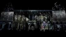 Commémorations: le spectacle son et lumière sur la libération de Mons !