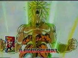 Las películas de Dragon Ball Z en VHS - Anuncio de Manga Films