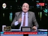 سيد علي يكشف تفاصيل الاجتماع اللممنوع من العرض بينه وبين محمد مرسي