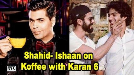 Koffee With Karan 6: Baahubali trinity to grace Karan