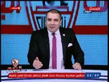 أحمد جمال يهدد هشام حطب بوقائع غريبة ورهيب: مش عايز اتكلم علي قاعدات الفيوم
