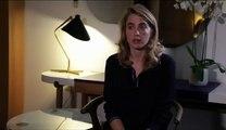 Rencontre avec Adèle Haenel